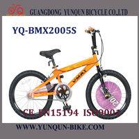"20"" aluminum rim BMX bicycle/ Motocross"