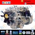 4 cylnder em- linha barco de motor diesel