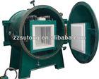 Box type vacuum inert gas furnace for ceramic sintering
