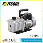 5.0CFM 1/2HP 142L/min two stage vacuum pump VP260D
