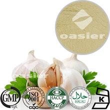 100% Nature Garlic Extract Allicin Powder 1% CAS No.:539-86-6