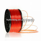PLA/ABS 3d plastic filament manufacturer