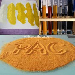 High Efficient and Best Price Polyaluminium Chloride
