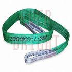EB2007 webbing sling,TUV/GS approved flat webbing sling,
