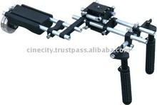 Proaim DSLR Rig-120 Video Camera Shoulder Mount (RIG-120)