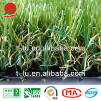 Football synthetic grass for outdoor or indoor, artificial turf made in PE