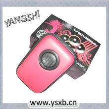 Mini woman speaker bag speaker case