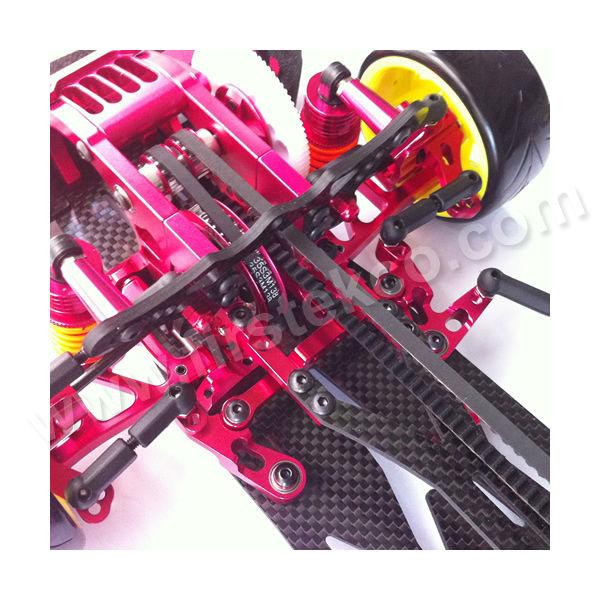 1/10 4WD Front Motor Drift Car KIT For Sakura D3 CS Drift