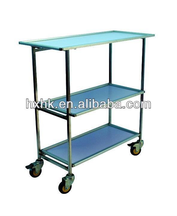 Fold Out Folding Trolley/folding Cart