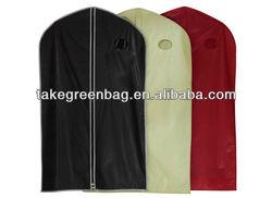 clothing fashion bag/cover