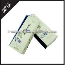 Cardboard Chinese Tea Gift Box Set