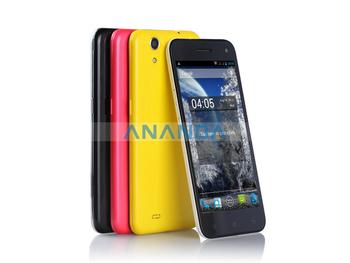 China Supplier 5.0 inch Super slim OEM smartphone MP-809T