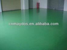 ESD Solvent Based Industrial Anti-static Epoxy Floor Coating