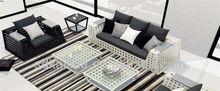 stainless steel teak outdoor furniture
