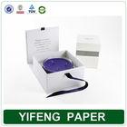 Custom Yankee Rigid Desinger Cardboard Paper Decorative Luxury Candle Boxes Wholesale