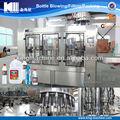 Bebidas de llenado automático y la máquina de embalaje/maquinaria/línea