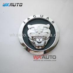Jaguar XJ XF XJL front bumper grille car hood emblem E081