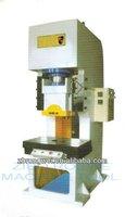 YZC 100T CNC high precision hydraulic Punch Press