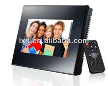 Digital photo frame 7 inch wifi digital photo frame