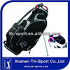 2013 new top design golf club stand bag factory