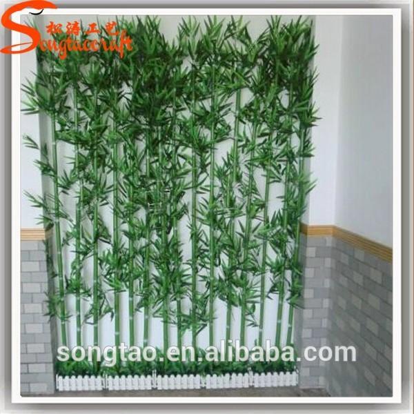 Bambu Decoracion Exterior ~ Artificial plantas de bamb? de bamb? ?rbol para interior o exterior