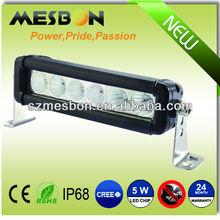 "MESBON 8"" 30W off road LED light bar off road cree"