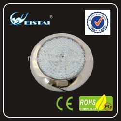 RGB IP68 swimming pool lights wst-1336 15W.