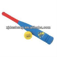toy foam baseball bat