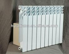 Room heater radiator