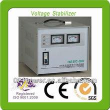 5000VA power conditioner for solar power