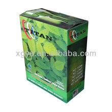 Wax Corrugated Paper Box (XG-CB-014)