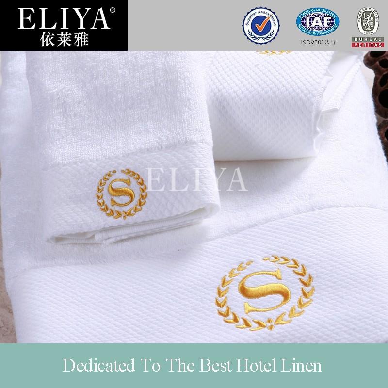 Hotel Luxury Pakistan Yarn Towels