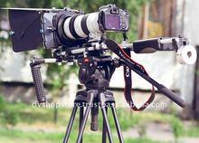 PROAIM DSLR shoulder mount rig KIT-11 rod mounting adapter