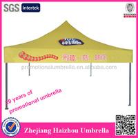 2015 promotional outdoor tent gazebo