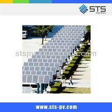 Hot sale low price 300W poly solar panel