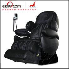 Zero Gravity Space Massage Chair coin full body reclining sex massage chair