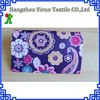 300D 100% polyester fashion print fabric from hangzhou yirun textile used for ten bags it has high quality