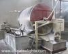 Wax Powder Spraying Drum & Wax Powder Spraying Machine & Wax Powder Milling Drum & Tea Light Candle Making Machine