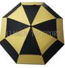 2013 popular 30 assorted colors square golf umbrella