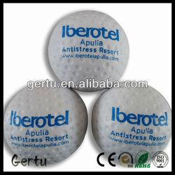 Customized Promotional PU Foam Anti Stress Ball