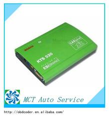 2013 Arrival Bosch KTS 520 v29 POWIS TESTER TOOL KTS520 Eobd