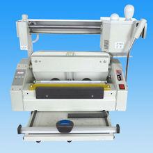 A3 desktop wireless glue binding machine