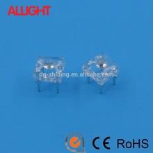 3mm high flux LED white color