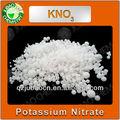 99.7% KNO3 nombres de química fertilizantes que se utiliza en la agricultura