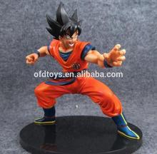 Japanese animation PVC anime figure 1/6 action figure