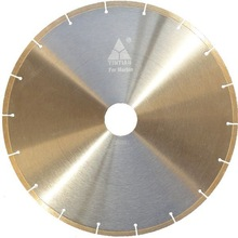 Diamond Cutting Saw Blades for Marble Full Range and Top Quality