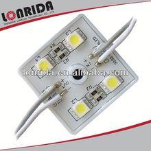 Signage back lighting smd 5050 waterproof led modules 12V