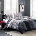 Tinta & Hiedra Blake Mini conjuntos de edredón hunda nórdica de la cama
