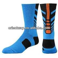 sport fancy striped mens athletic customed wholesale custom made designs elite socks basketballs