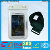 technical pvc promotion waterproof phone bag for samsung